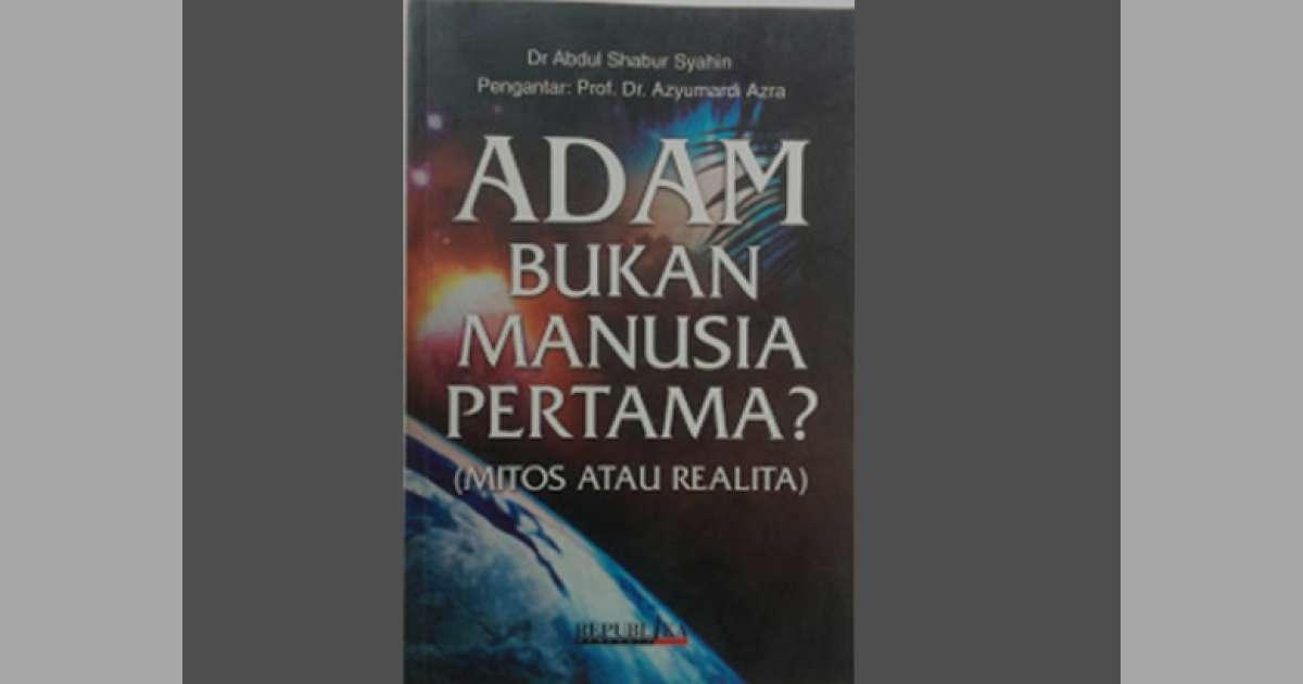 Buku Ternyata Akhirat Tidak Kekal Pdf