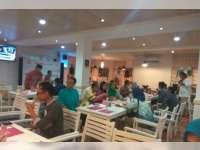 Jalin Keakraban EMCL Ajak Awak Media Buka Bersama