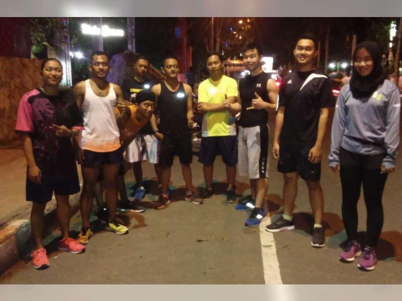 Sehat Bersama Bojonegoro Runner
