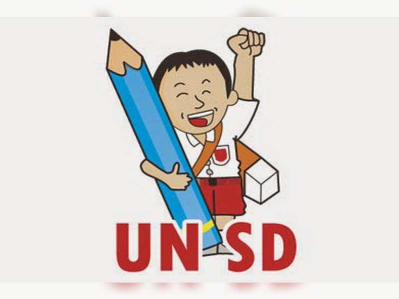 Hasil UN SD Diumumkan 10 Juni Mendatang