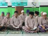 Warga Binaan Rutan Blora Ikuti Pesantren Ramadan