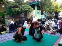 LPA Sosialisasi Hak Anak di Yayasan Az Zakia