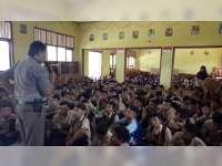 Awas! Narkoba Mulai Sasar Remaja di Pedesaan