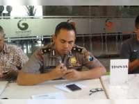 Polres Bojonegoro Siapkan 450 Personil, Anggota Pengamanan Laga Persibo vs Timnas U-19