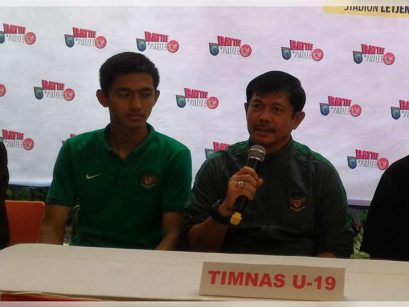 Sagara Salah Satu Alasan Timnas U-19 Datang Ke Bojonegoro