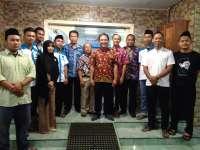 PMII Bojonegoro dan Pemuda Gereja Gelar Dialog Kepemudaan dan Buka Puasa Bersama di GKI