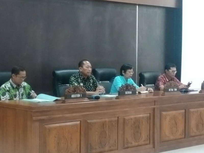Tim Verifikasi Lapangan Kabupaten Layak Anak Tingkat Nasional, Kunjungi Bojonegoro
