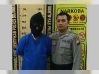 Seorang Bandar Judi Dadu Diamankan Anggota Sat Reskrim Polres Bojonegoro