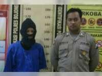 Sat Reskrim Polres Bojonegoro Tangkap Satu Dari Dua DPO Kasus Curat di Gayam