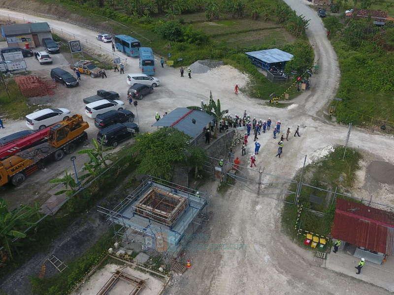 DPRD Berharap Proyek JTB Segera Berjalan Agar Masyarakat Peroleh Manfaat
