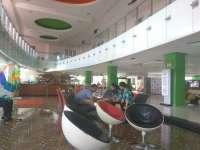 Di Bojonegoro Baru Hotel Dewarna yang Bersertifikat Standar Nasional
