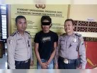 Kabur Setelah Ketahuan Bobol Rumah Tetangganya, Warga Dander Ini Diciduk Polisi