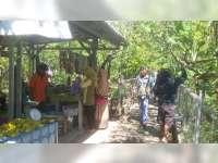 Libur Lebaran, Pengunjung Agrowisata Belimbing Ringrejo Naik 60 Persen