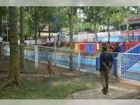 Tempat Wisata Taman Tirtonadi Jadi Alternatif Tujuan Wisata Warga Blora