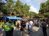 Dalam Sehari, Polres Bojonegoro Laksanakan Rekonstruksi 3 Kasus Curat