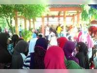 Kuswiyanto:  Rumah Tangga Miskin Harus Mandiri Dengan PKH