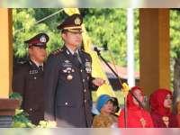 Upacara Peringatan HUT Bhayangkara ke-71 Dilaksanakan Hari Ini