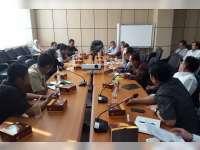 Pemerintah Kabupaten Bojonegoro Bersama SKK Migas dan PT Pertamina EP Bahas Lanjutan Sumur Tua