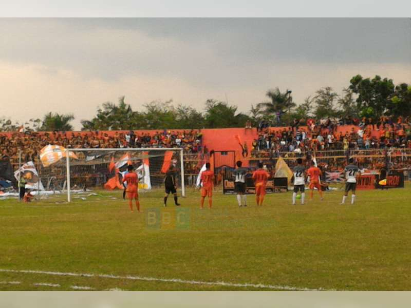 Persibo Tumbangkan Putra Jombang Dengan Skor 2-0
