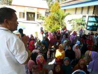 Kuswiyanto Dorong Wajib Belajar 14 Tahun
