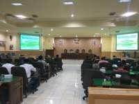 Lagi - Lagi Tidak Kuorum, Paripurna DPRD Bojonegoro Harus Tiga Kali Ditunda
