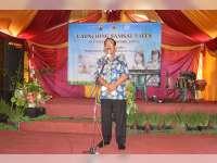 Sekda Blora Launching Samsat Paten di Randublatung