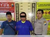 Polres Bojonegoro Tangkap Seorang DPO Pelaku Pencurian Konter HP