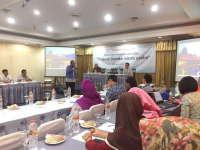 EMCL Gelar Pelatihan Tinjauan Standar Bisnis Usaha, Bagi Kontraktor Lokal