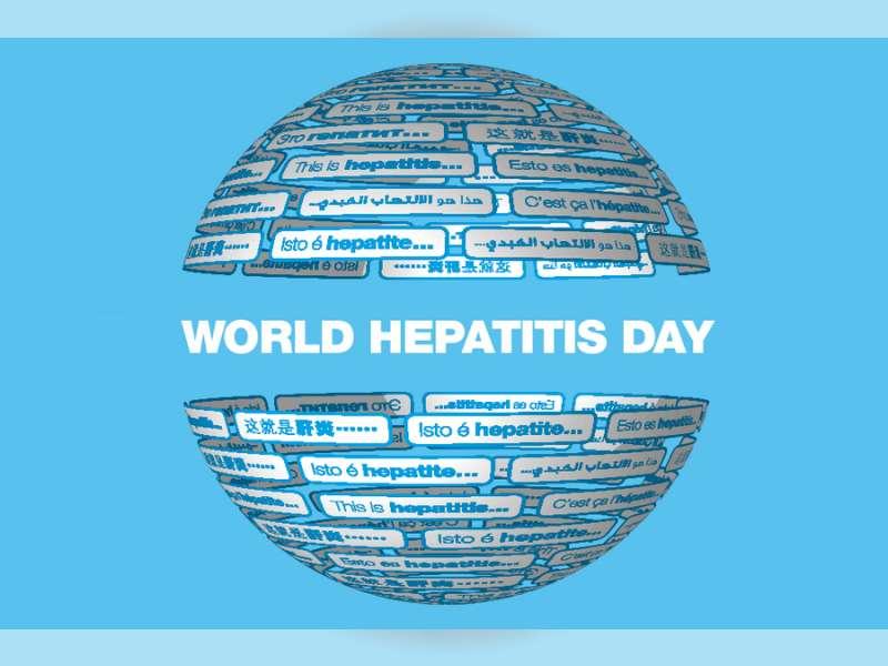 Waspada Mudahnya Penularan Hepatitis
