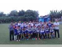 Menang Lewat Adu Pinalti, Bojonegoro Selectian Juarai Kompetisi U-15