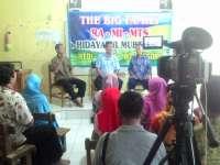 Kuswiyanto Perjuangkan Pencairan Tunjangan Profesi Guru Madrasah