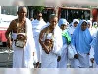 Empat Calon Jamah Haji Asal Bojonegoro Tertunda Berangkat ke Tanah Suci