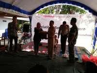 EMCL dan Ademos Gelar Pelatihan Batik Jonegoroan