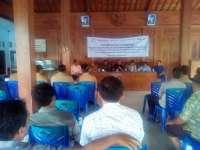 EMCL Gelar Sosialisasi dan Lokakarya Program Aksi Kemitraan Untuk Pemberdayaan Masyarakat