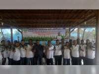 HKTI Bojonegoro Bakal Membantu Petani