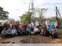 Pertama di Asean, Project CCS Siap Dilaksanakan di Blora