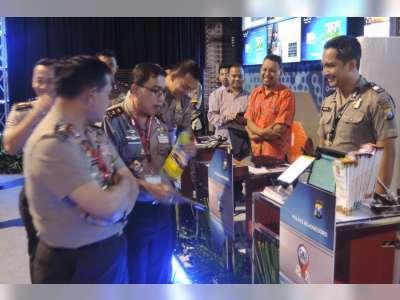 Sosok Dibalik Aplikasi CAS dan System e-Police Polres Bojonegoro