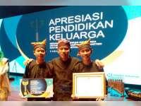 SMKN Margomulyo Raih Juara Harapan Kedua, Lomba Film Pendek Kemendikbud