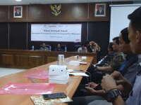 BI dan EMCL Gelar Diskusi, Tingkatkan Peran Karang Taruna dalam Pembangunan