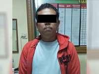 Polres Bojonegoro Tangkap Warga Kedungadem, DPO Tersangka Bandar Judi Dadu