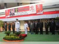 124 Warga Binaan Lapas Kelas IIA Bojonegoro, Terima Remisi, 2 Warga Binaan Bebas