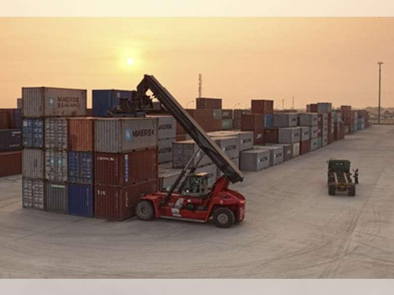 Pemkab Bojonegoro Terus Upayakan Realisasi Pembangunan Dry Port