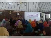 Festival Inspirasi Perempuan  Ajak Perempuan Bojonegoro Lebih Kreatif