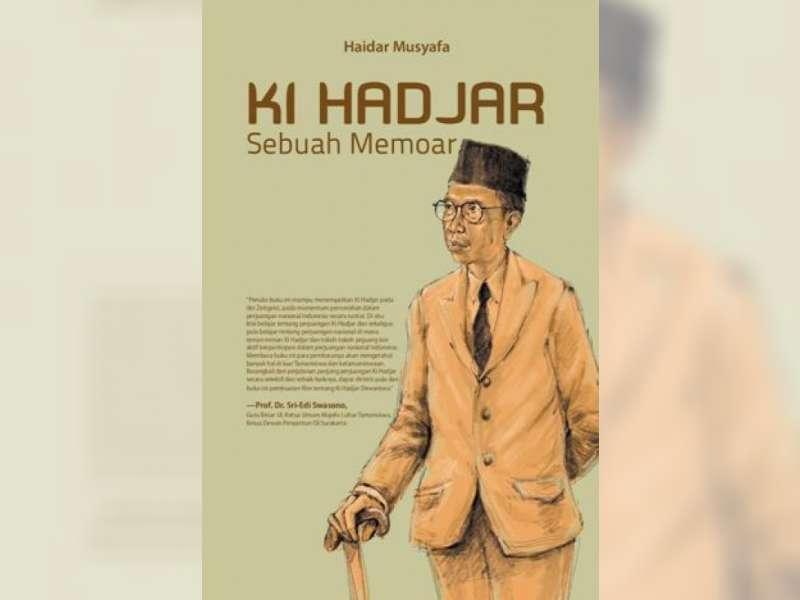Ki Hadjar, Sebuah Memoar