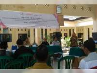 EMCL Bersama IDfos Luncurkan Program Mama Asih Bagi Warga Gayam