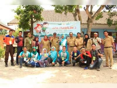 Kisah Inspiratif, Kelas Inspirasi di Kecamatan Gondang
