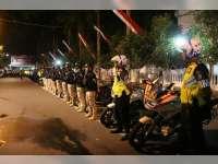 Polres Bojonegoro Siap Amankan Perayaan Idul Adha dan Libur Panjang