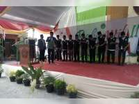 PW IPNU Jatim Launching IPNU Cyber Force
