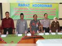 Bupati Ajak Warga Blora Tak Perlu Ikut Aksi Solidaritas Rohingya di Magelang
