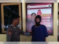 Polres Bojonegoro Kembali Tangkap Seorang Pemilik Narkotika Jenis Sabu